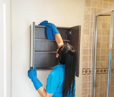 end of tenancy cleaner croydon