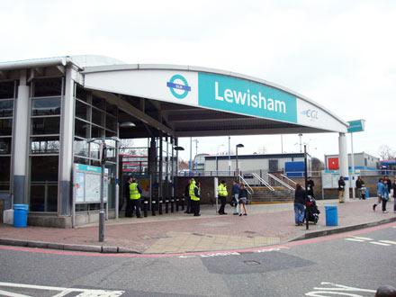 end of tenancy cleaning lewisham