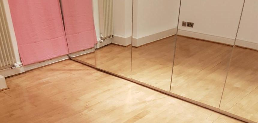 professional vs domestic end of tenancy cleaning london
