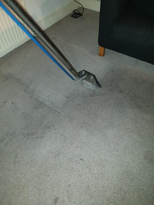 end of tenancy carpet cleaning london