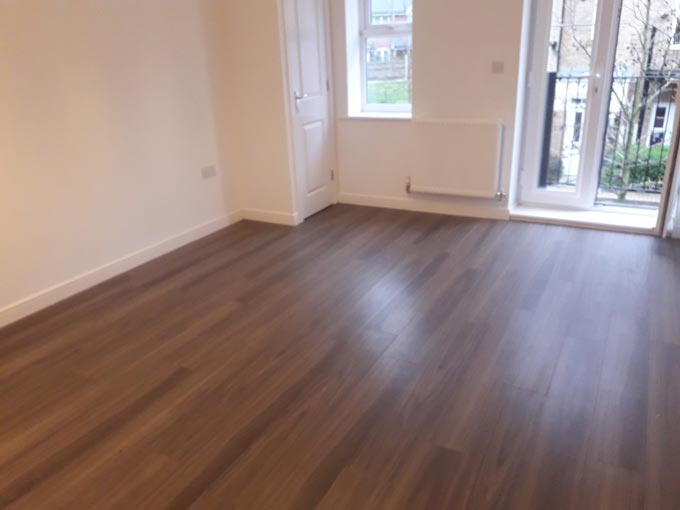 end of tenancy cleaning north london