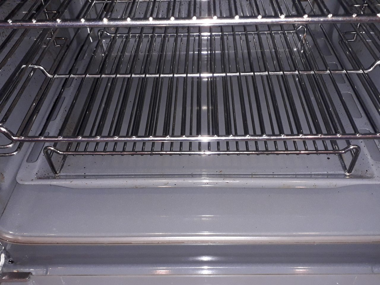 best product for cleaning up a kitchen oven